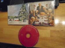 RARE OOP Tony Bennett CD A Swingin' CHRISTMAS Count Basie BB jazz BARNES & NOBLE