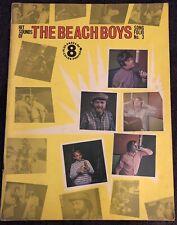 Beach Boys Song Folio No. 3