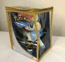 NEW Pokemon 20th Anniversary Plush #647 KELDEO Tomy