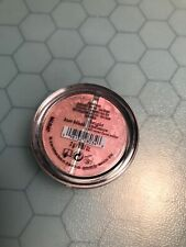 """New bare Minerals Hint Blush """"BRIGHT RADIANCE"""" All Over Face Color 2g/.07oz Pink"""