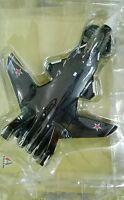 DIE CAST Aerei da Combattimento - Su-47 Berkut Sukhoi - Scale 1:100 Italeri