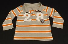 Carter's long sleeved knit pullover - size 18 months
