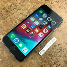 *Bad ESN/Financed* Apple iPhone 6S - Sprint - 32GB - Space Gray - Excellent Con.