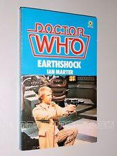 Doctor Who - Earthshock (Target books)
