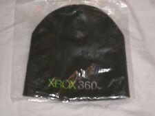 New Xbox 360 Pop Tarts Adult Stocking Hat Skull Cap Embroidered Gamer NIP sealed