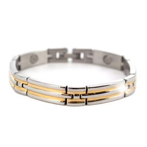 Sabona Casual Classic Magnetic Bracelet