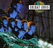 Soldat Louis - Pavillon Noir [New CD] France - Import