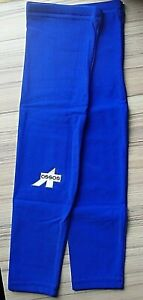 ASSOS BLUE ROUBAIX THERMAL ARM WARMERS WITH GRIPS SIZE 2 RRP £49.95 REAL ASSOS!