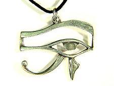 of Horus Pewter Pendant 6332 Butw Mystic Nile Egyption Eye