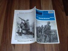 LANDSER GROßBAND 881 -- MARTIN HRUSTAK // Eichenlaubträger des Grenadierreg. 162