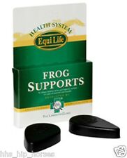 TLC Frog Supports - Lami/Laminitis, Support, Hoof - Pair ** FREE 1st classP&P **
