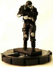 DC Heroclix Brave & Bold PAWN 502 Veteran #028