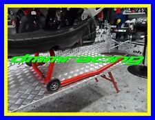 Cavalletto Scooter PIAGGIO NRG NTT pista race regolabile in altezza (no STAGE6)