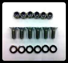 LAND ROVER - DEFENDER - STAINLESS STEEL BONNET HINGE BOLT KIT
