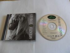George Clinton ‎– The Cinderella Theory (CD 1989) Germany Pressing