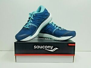 saucony HURRICANE 22  (S10544-25) Women's Running Shoes Size 9 NEW