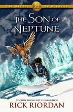 The Heroes of Olympus Ser.: The Son of Neptune by Rick Riordan (2011, Hardcover)