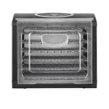 Sunbeam DT6000 Food Lab™ Electronic Dehydrator with Countdown Timer