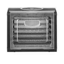 Sunbeam DT6000 Food Lab Electronic Dehydrator - Black