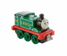 Thomas & Friends 900 Dvt09 Adventures Special Edition Original Engine Toy Green