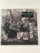 THE RACONTEURS Consolers of the Lonely ORIGINAL 2008 1ST EDITION 180 GRAM Vinyl