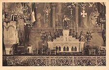 BF4915 interieur de la chapelle du mon paray le monial france