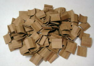 American Flyer Track Insulator Papers, 500 Pc. (New)