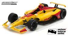 1:18th Ryan Hunter-Reay Andretti Autosport #28