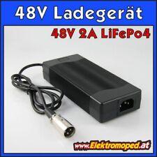 Onderdelen elektrische Scooters 48V 2A-lader LiFePo4-batterij 58.4V 16S
