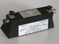 Narda 5072 0.95 to 2.2 GHz, 10 DB, apc-7 to N, Precision reflectometer coupler