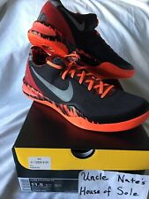 Nike Kobe 8 System 'Philippine Pack Red', Size 11.5,  DS