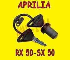 SERRATURA  APRILIA RX / SX  50 - 125 DAL 2006 AL 2016  COD. 852164