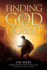 Finding God in the Hobbit, By Ware, Jim,in Used but Acceptable condition