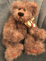 Sugarloaf Mountain Mohair Bear