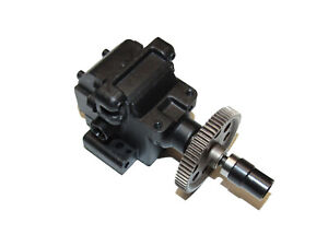 Redcat Dukono Pro 4x4 Brushless Rear Steel Spur Diff Gearbox Differential