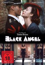 Tinto Brass NEGRO ANGEL Gabriel Garko ANNA GALIENA DVD nuevo