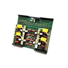 Fine Sodick SMS-01B SMS-10 Wire EDM Servo Drive Board From EX 21 Controller