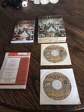 Civilization IV Windows 2000 XP Game Cib PC3