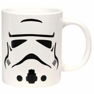 3x Disney Star Wars Stormtrooper Mug Brand New Orginal Starwars Merchandise
