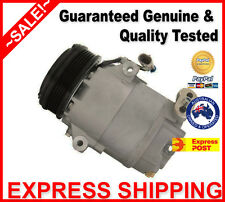 Genuine AC Air Conditioning Compressor Holden Barina XC 1.4L (Z14XE) 2001 - 2005