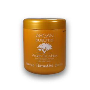 Farmavita Argan Sublime Mask 1000ml
