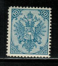 Bosnia #7 1879-94 MH