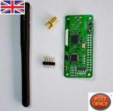 UHF VHF PI-Star mmdvm Hotspot soutien P25 DMR ysf pour Raspberry Pi + Antenne