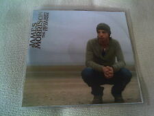 JAMES MORRISON - THE PIECES DON'T FIT ANYMORE - UK PROMO CD SINGLE