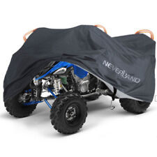 Waterproof Atv Cover Storage Protection For Yamaha Raptor 250 350 660R 700 700R (Fits: Bombardier)