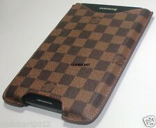 Leather Pouch Case For Samsung Galaxy Tab 1/2/3 Lenovo Asus Google Nexus 7