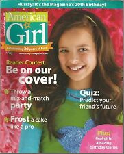 American Girl Magazine - January/February 2013 - Volume 21, Number 1