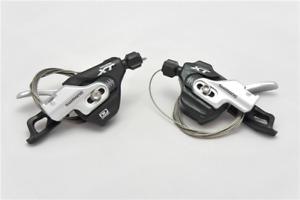 Shimano Deore XT SL-M780 I-Spec B Set 2/3x10-Fach Trigger/Schalthebel - NEU