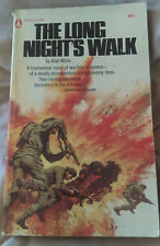 Paperback. Alan White: The Long Night's Walk: Popular Library 02522. 174653