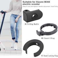 For Xiaomi Mijia M365 Electric Scooter Folding Buckle Clasp Hook, Ring Accessory